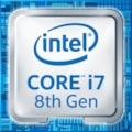 Intel Core i7 i7-8086K Hexa-core (6 Core) 4 GHz Processor - Socket H4 LGA-1151 - Retail Pack
