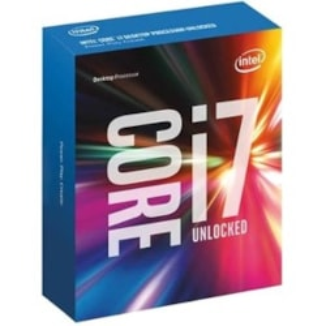 Intel Core i7 i7-8700K Hexa-core (6 Core) 3.70 GHz Processor - Socket H4 LGA-1151 - Retail Pack