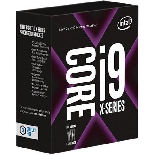 Intel Core i9 i9-10900X Deca-core (10 Core) 3.70 GHz Processor