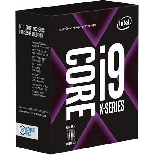 Intel Core i9 i9-10920X Dodeca-core (12 Core) 3.50 GHz Processor