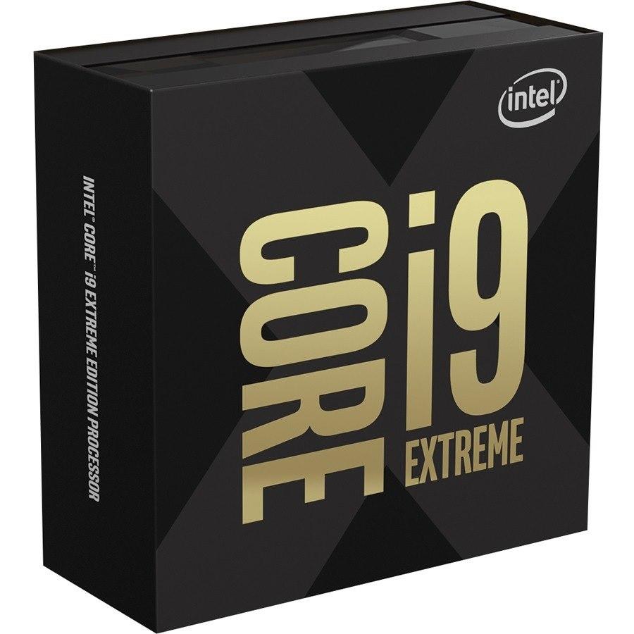 Intel Core i9 i9-10980XE Octadeca-core (18 Core) 3 GHz Processor