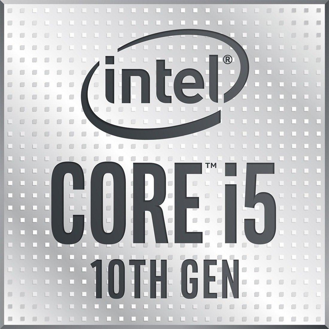 Intel Core i5 (10th Gen) i5-10600 Hexa-core (6 Core) 3.30 GHz Processor - Retail Pack