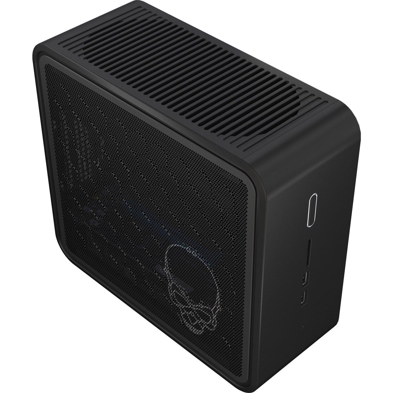 Intel NUC 9 Extreme NUC9i5QNX Gaming Desktop Computer - Intel Core i5 9th Gen i5-9300H 2.40 GHz DDR4 SDRAM - Mini PC