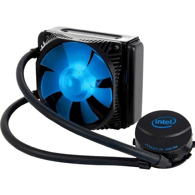 Intel TS13X Cooling Fan/Radiator