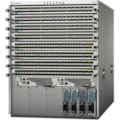 Cisco Nexus 9508 Manageable Switch Chassis