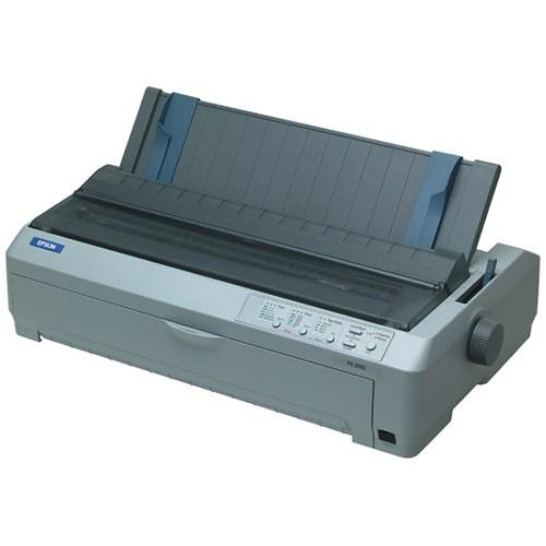 Epson FX-2190 9-pin Dot Matrix Printer - Monochrome