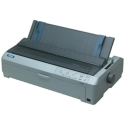 Epson FX-2190 Dot Matrix Printer - Monochrome