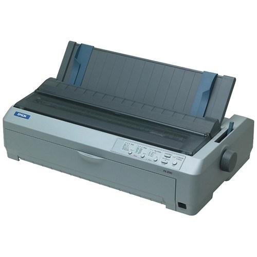 Epson FX FX-2190 Dot Matrix Printer - Monochrome