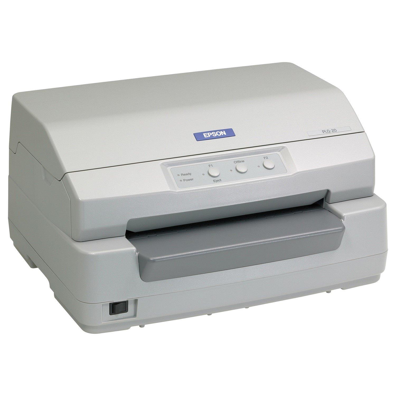 Epson PLQ-20 Dot Matrix Printer - Monochrome
