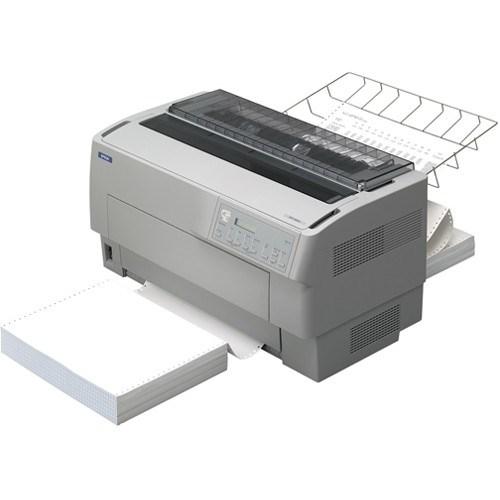 Epson DFX-9000 Dot Matrix Printer - Monochrome