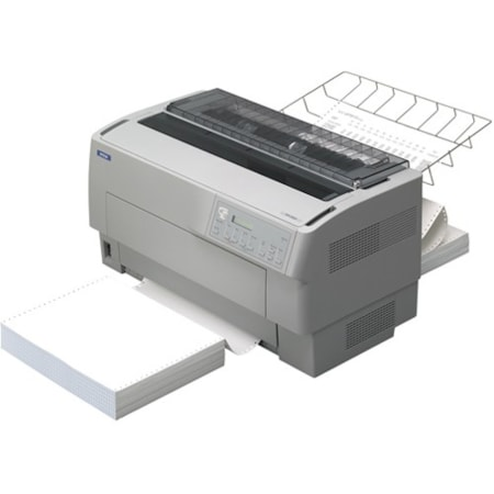 Epson DFX-9000 36-pin Dot Matrix Printer - Monochrome