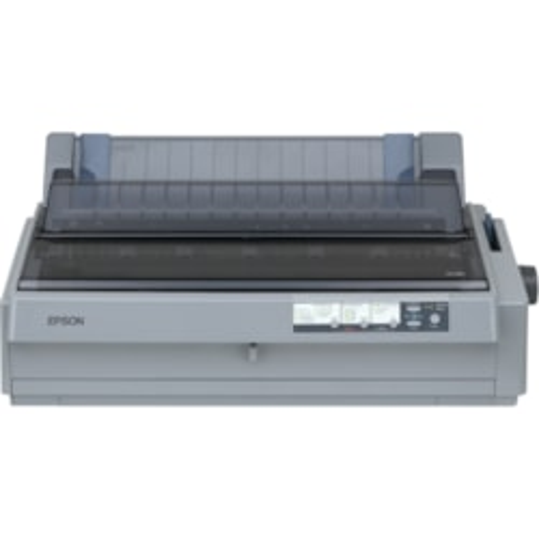 Epson LQ-2190 24-pin Dot Matrix Printer - Monochrome