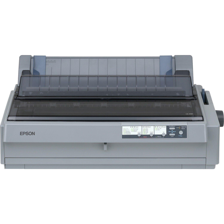 Epson LQ LQ-2190 Dot Matrix Printer - Monochrome