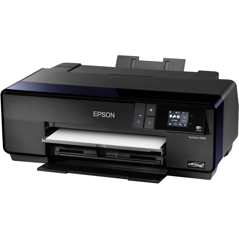 Epson SureColor SC-P600 Inkjet Printer - Colour