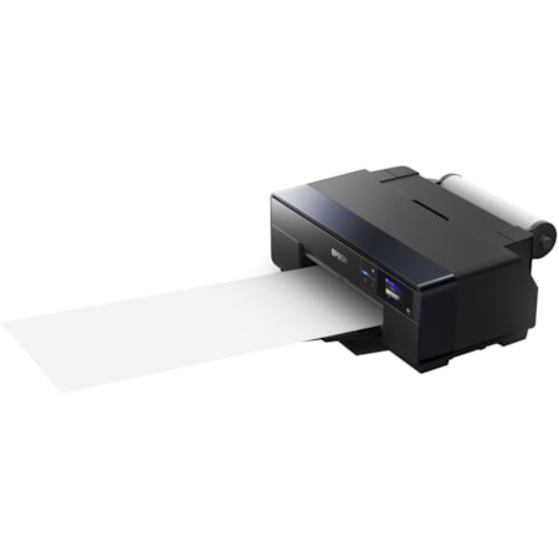 Epson SureColor SC-P600 Inkjet Printer - Colour - 5760 x 1440 dpi Print - Photo/Disc Print - Desktop
