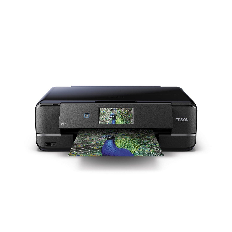 Epson Expression Photo XP-960 Inkjet Multifunction Printer - Colour