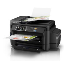 Epson WorkForce ET-16500 Inkjet Multifunction Printer - Colour