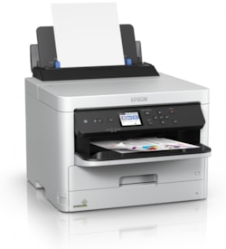Epson WorkForce Pro WF-C5290 Inkjet Printer - Colour - 4800 x 1200 dpi Print - Plain Paper Print - Desktop
