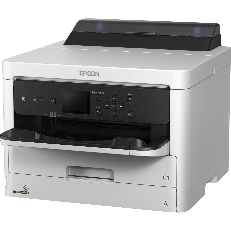 Epson WorkForce Pro WF-M5299 Inkjet Printer - Monochrome - 4800 x 1200 dpi  Print - Plain Paper Print - Desktop