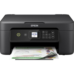 Epson Expression Home XP XP-3100 Inkjet Multifunction Printer - Colour