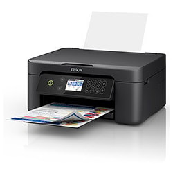Epson Expression Home XP-4100 Inkjet Multifunction Printer - Colour