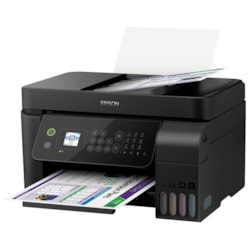 Epson WorkForce ET-4700 Inkjet Multifunction Printer - Colour