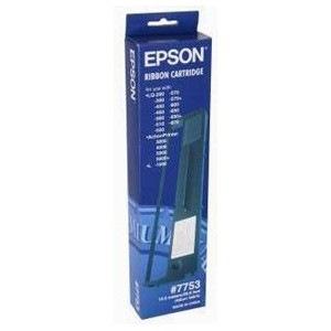Epson C13S015021 Ribbon - Black