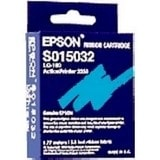 Epson C13S015032 Ribbon - Black