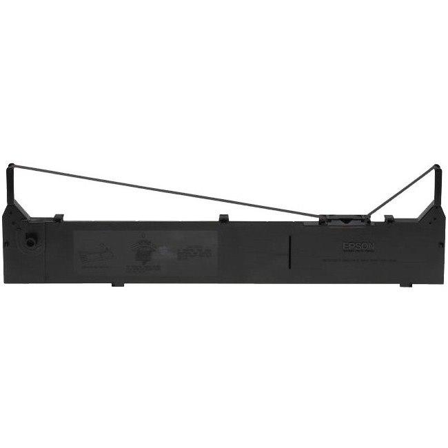 Epson C13S015055 Ribbon - Black