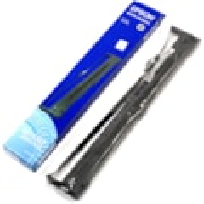 Epson C13S015327 Ribbon - Black