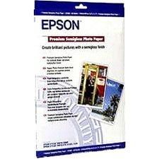 Epson Premium C13S041334 Inkjet Photo Paper