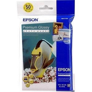 Epson Premium C13S041729 Photo Paper