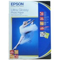 Epson C13S041927 Inkjet Print Photo Paper