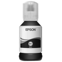 Epson EcoTank T512 Ink Refill Kit - Black - Inkjet