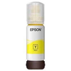 Epson EcoTank T512 Ink Refill Kit - Yellow - Inkjet