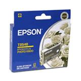 Epson T0540 Original Ink Cartridge - Black