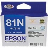 Epson T1115 Original Ink Cartridge - Light Cyan