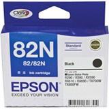 Epson Claria 82N Original Ink Cartridge - Black