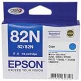 Epson Claria 82N Original Ink Cartridge - Cyan