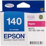 Epson DURABrite Ultra No. 140 Original Ink Cartridge - Magenta