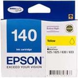 Epson DURABrite Ultra No. 140 Original Ink Cartridge - Yellow