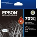 Epson DURABrite Ultra 702XL Original Ink Cartridge - Black