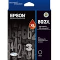Epson DURABrite Ultra 802XL Ink Cartridge - Black