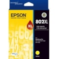 Epson DURABrite Ultra 802XL Ink Cartridge - Yellow