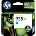 HP 935XL Original Ink Cartridge - Cyan