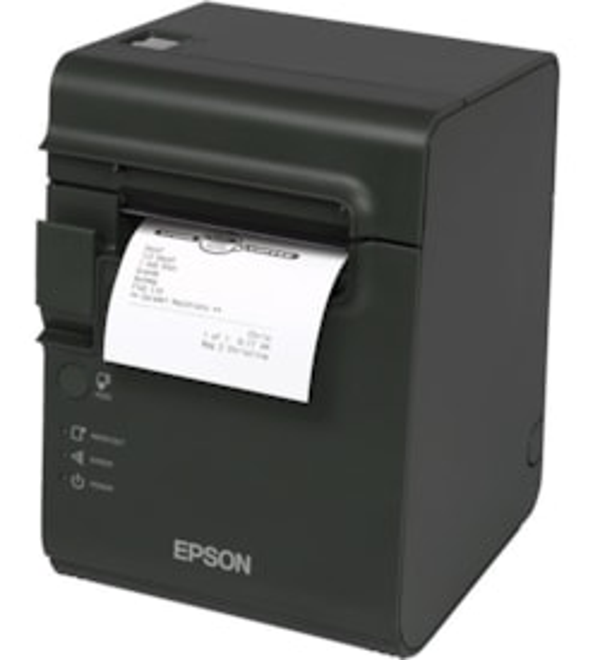 Epson TM-L90-665 Direct Thermal Printer - Monochrome - Desktop - Receipt Print