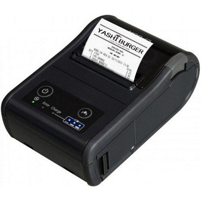 Epson TM-P60II Direct Thermal Printer - Monochrome - Handheld - Receipt Print