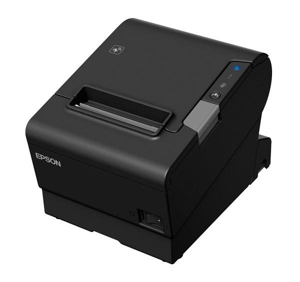 Epson TM-T88VI Direct Thermal Printer - Monochrome - Receipt Print