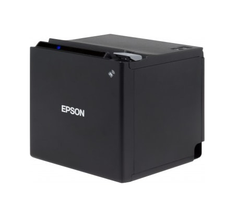 Epson TM-M30 Direct Thermal Printer - Monochrome - Desktop - Receipt Print