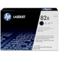 HP 82X Original Toner Cartridge - Black